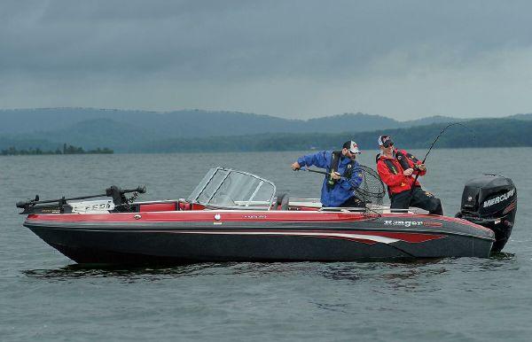 2018 Ranger 2080MS Angler