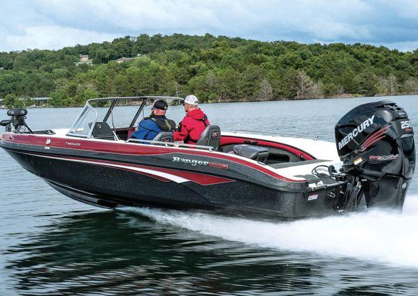 Ranger 2080MS Angler image