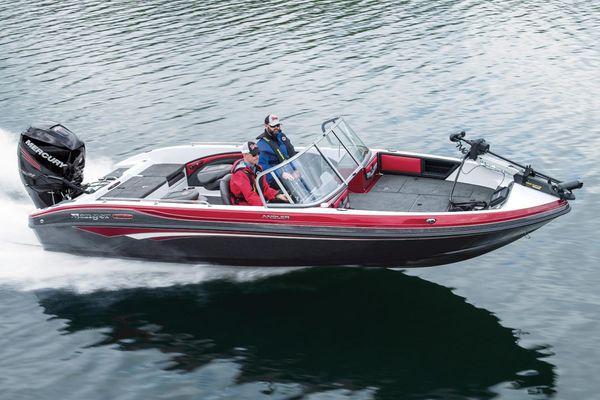 Ranger 2080MS Angler - main image
