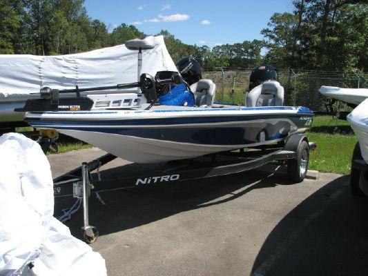 Nitro Z18 - main image