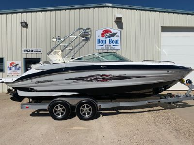 2014 Cruisers Sport Series<span>258 Bow Rider</span>