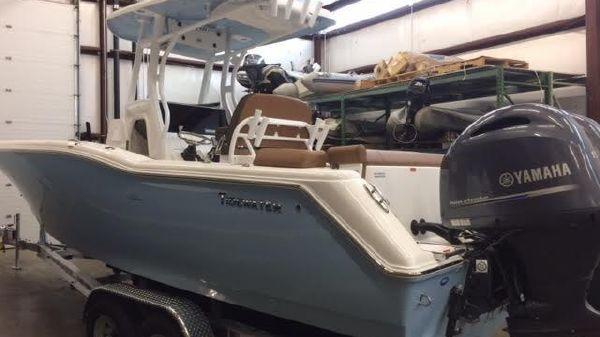 Tidewater 25LXF