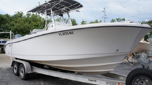 Used Boats For Sale - Lowes Marine Sales