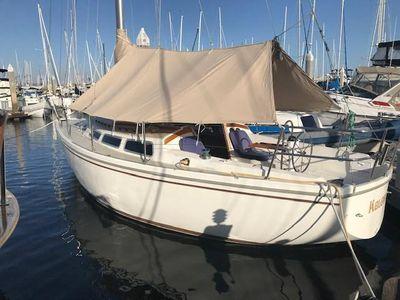 1979 Catalina<span>30</span>