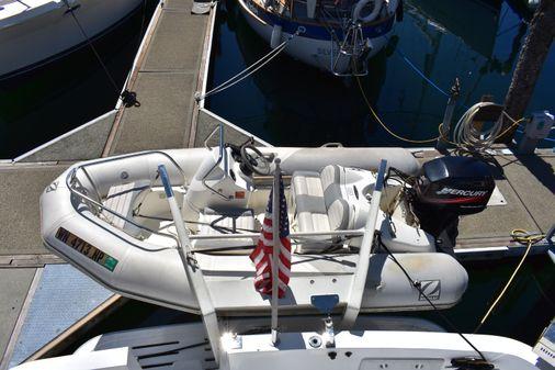 Ocean Alexander Sport Sedan image