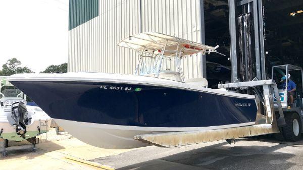 Sailfish 240