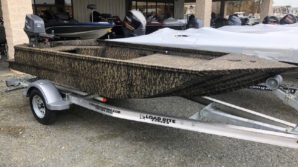 Duck Boats For Sale >> Edge Duck Boats Boats For Sale Collins Inc