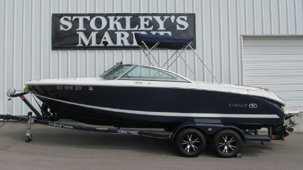 New and Pre-Owned Boats for Sale - Browse Our Inventory