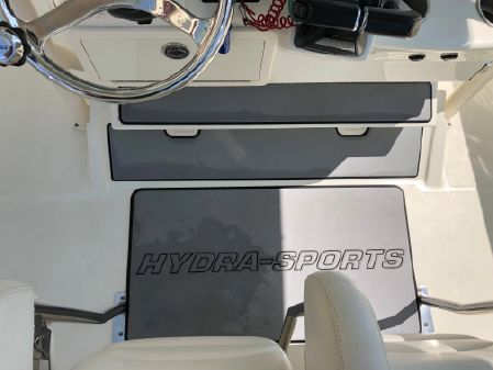 Hydra-Sports 3000 Center Console image