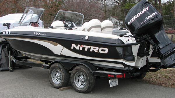 Nitro 290 Sport