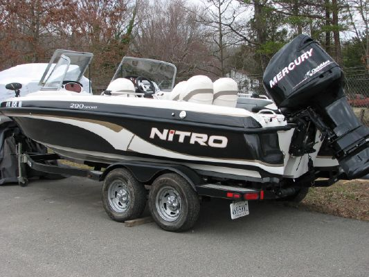 Nitro 290 Sport - main image