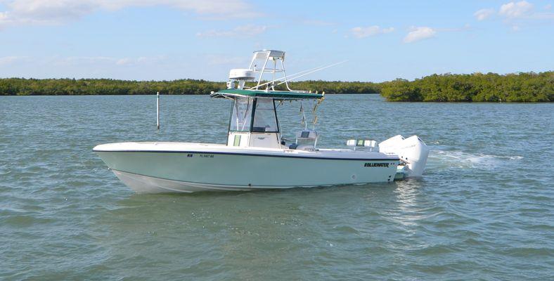 Bluewater 2550 - main image