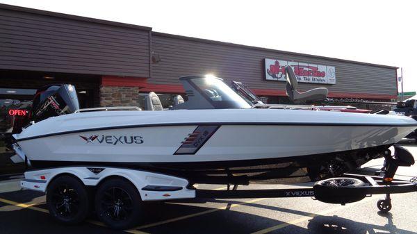 Vexus 19 DVX
