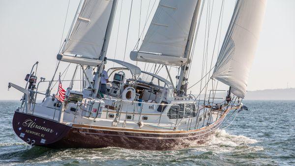 Shannon 55 RDP - Raised Deck Pilothouse