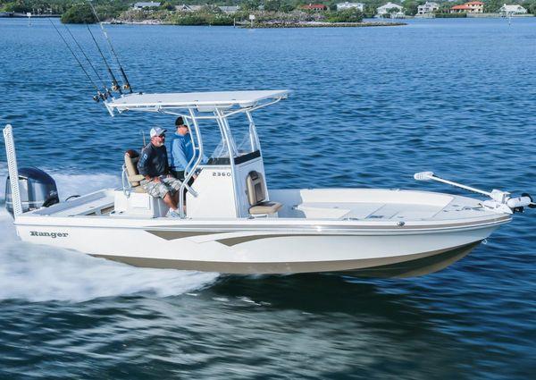 Ranger 2360 Bay Ranger image