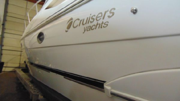 Cruisers 3472