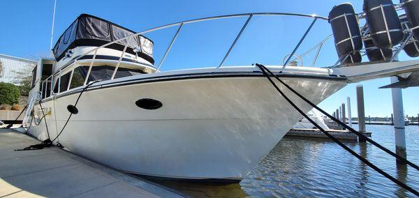 Californian 45 Flush Deck Motor Yacht image