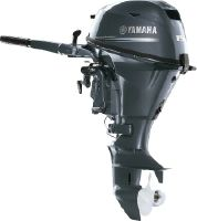 Yamaha Outboards F15LPHA