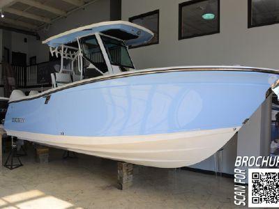 2021 Blackfin<span>272 CC</span>