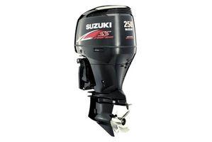 2017 Suzuki DF250SS