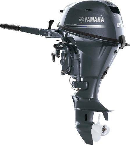 Yamaha Outboards F15LEHA