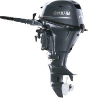 Yamaha F15LMHA
