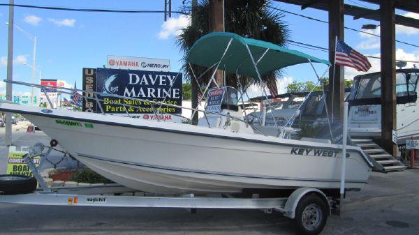 Key West 202