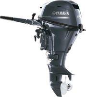Yamaha Outboards F15SMHA