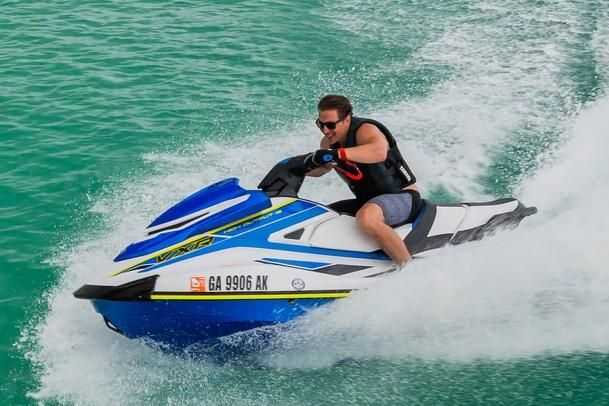 2019 Yamaha WaveRunner VXR Hampton Bays, New York