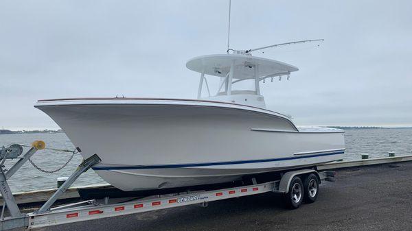 Composite Yacht CY26CC