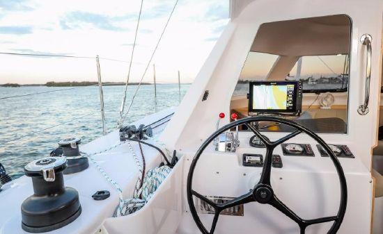 Seawind 1260 Owners Version image