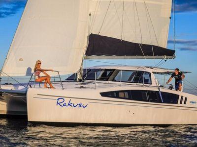 2018 Seawind<span>1260 Owners Version</span>