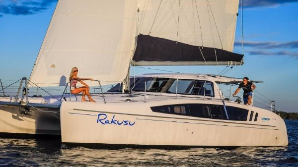 Seawind 1260 Owners Version