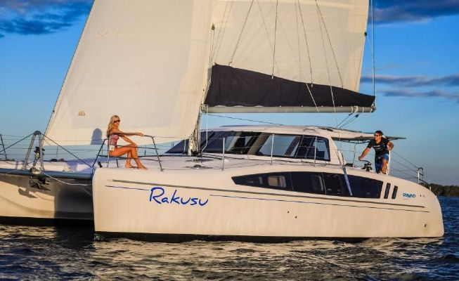 Seawind 1260 Owners Version - main image