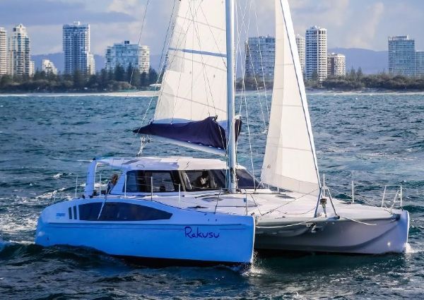 Seawind 1260 Owners Version image