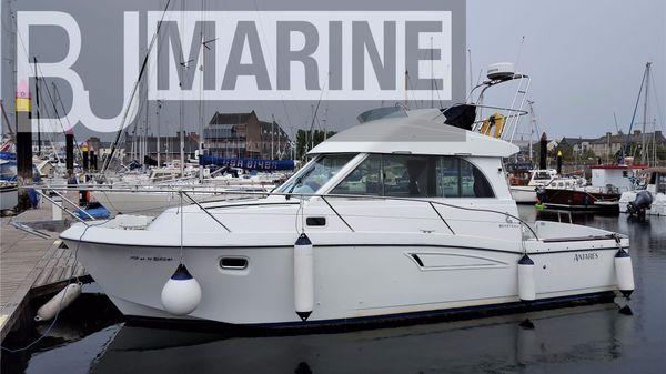 Beneteau Antares Series 9 Beneteau Antares series 9 with BJ Marine