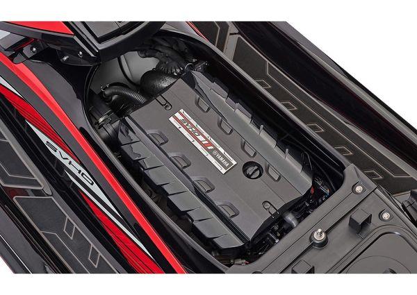 Yamaha WaveRunner GP1800R image