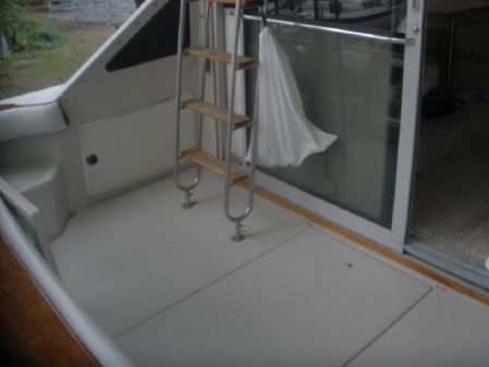 Sea Ray 345 Sedan Bridge image