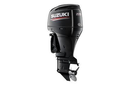 Suzuki DF225 - main image