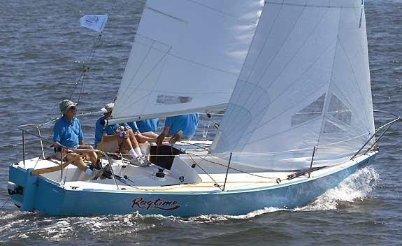 2017 J Boats J/24
