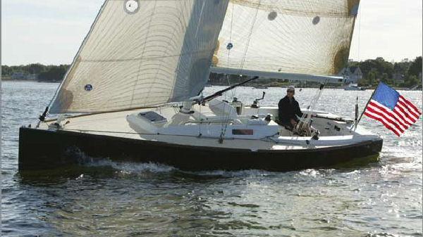 J Boats J/100