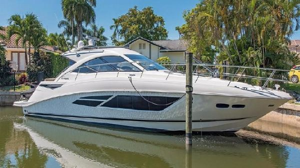 Sea Ray 51 Sundancer