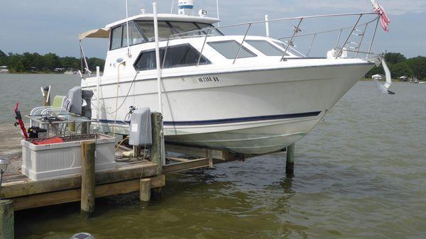 Bayliner 2859 Cruiser