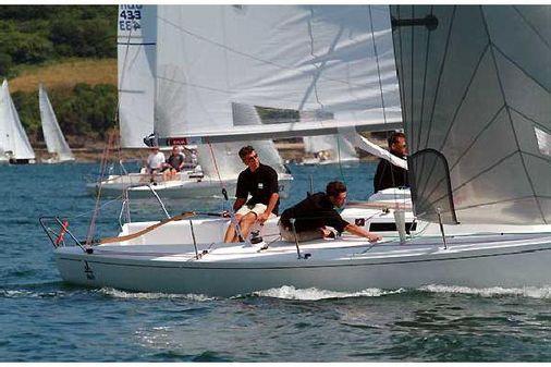 J Boats J/80 image
