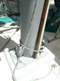 Bruce Roberts Flush Deck image