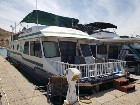 Fun Country Houseboat image