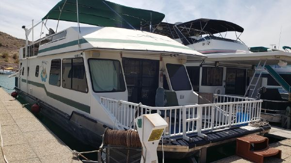 Fun Country Houseboat