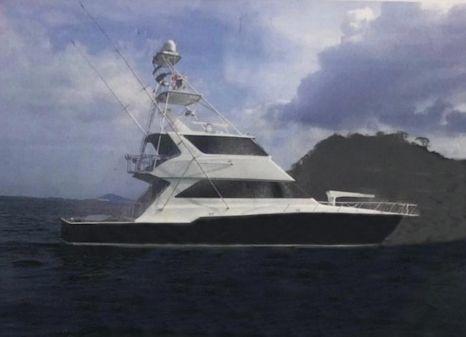Viking 72' Convertable image