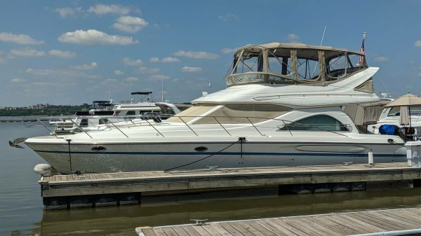 used Boats For Sale - Spring Brook Marina