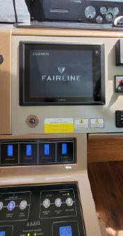Fairline Squadron 65 image